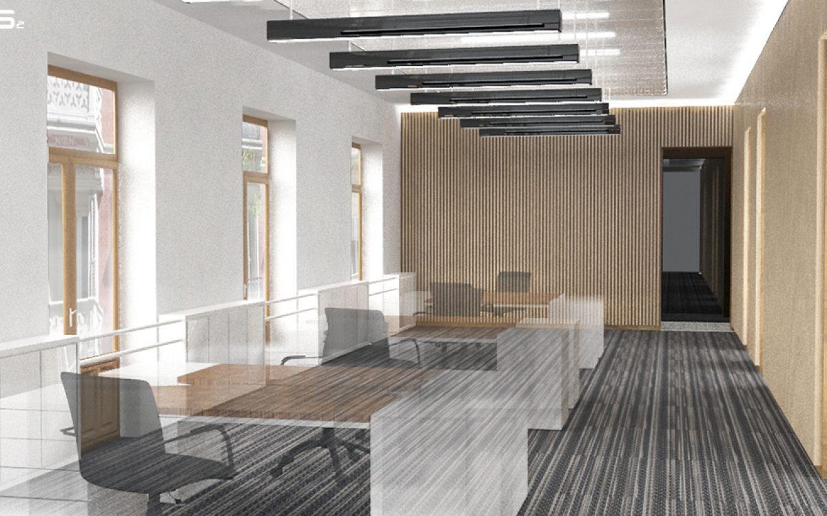 Oficinas alfonso xi h2g2 for Oficinas banco popular barcelona