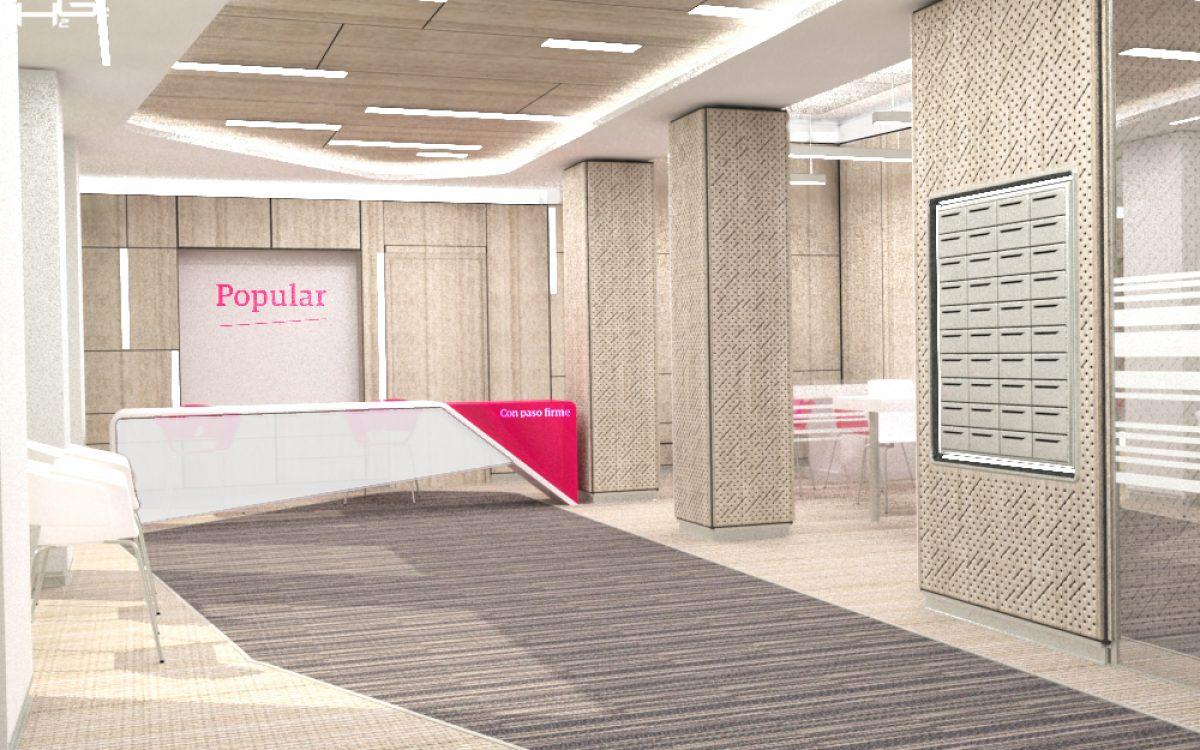Imagen oficinas banco popular h2g2 - Banco popular oficinas madrid ...