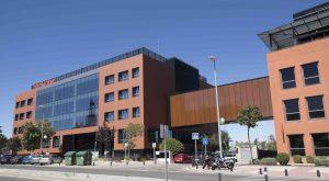 Edificio de Oficinas Bankinter