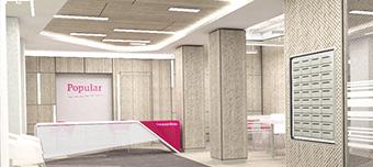 Imagen Oficinas Banco Popular