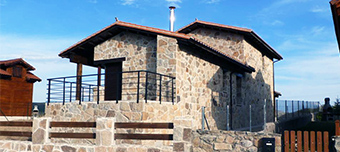 Vivienda en Navarredonda de Gredos