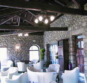 Rehabilitación Almazara como Restaurante