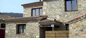 Vivienda en Villafranca de la Sierra
